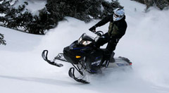 Snowmobile Information