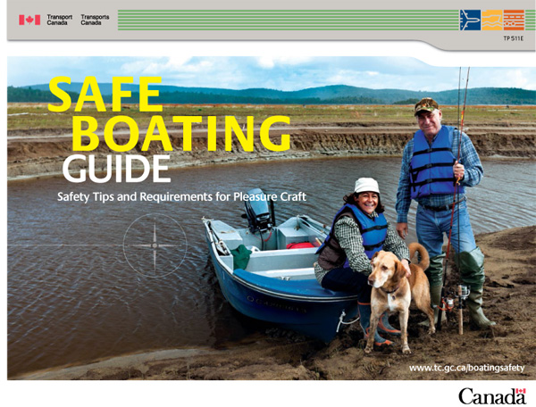 Safe Boating Guide