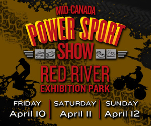 Mid-Canada Power Sport Show